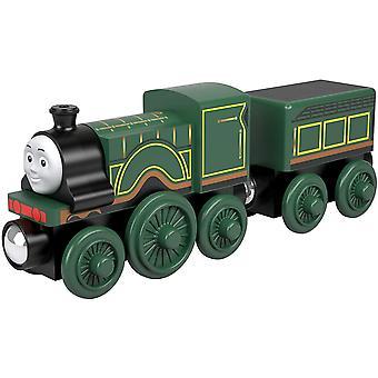 トーマス&フレンズ - 大型エンジン - ウッドエミリーキッズおもちゃ