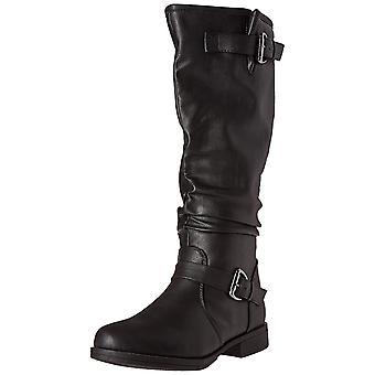 Brinley Co naisten Sunny-wc Ratsastus Boot