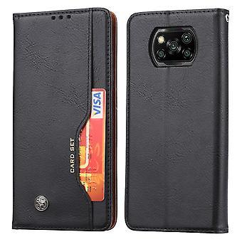 Xiaomi Poco X3 NFC Plånboksfodral