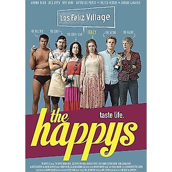 Happys [DVD] USA import