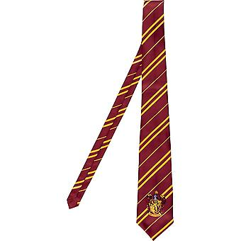 Gryffindor Tie Adult - Harry Potter