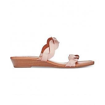 Stil & Co. Womens Wennde zehenoffenen lässig Folie Sandalen