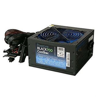 Nätaggregat CoolBox COO-FAPW700-BK 700W