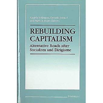 Rebuilding capitalism