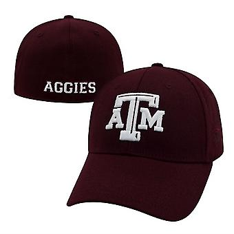 Texas A&M Aggies NCAA TOW Premium Collection -muisti sopii hattuun