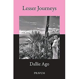 Lesser Journeys (The Dallynosis Quartet)