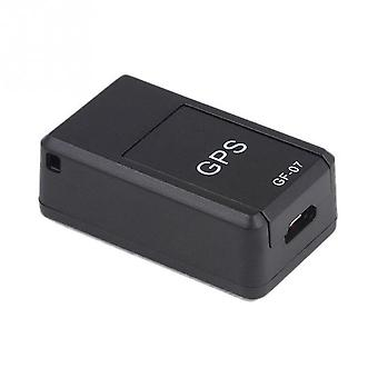 Gps Tracker Vehicle Strong Magnetic Free Installation Locator Personal Tracking
