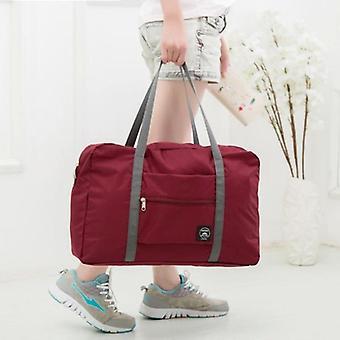 Waterproof Large Capacity Packing Cubes Travel Bag/portable Luggage Bag