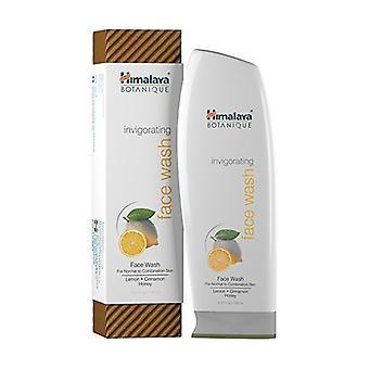 Botanique Invigorating Face Wash 150 ml
