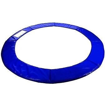Trampoline edge cover - Blue - 366 cm