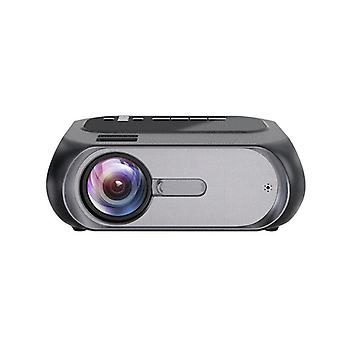 Led 1080p Projector 200 Ansi Multimedia And Multi-screen Interactive Projector