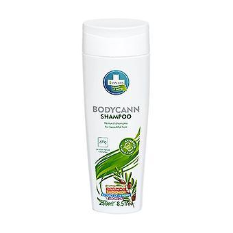 Bodycann natural shampoo 250 ml