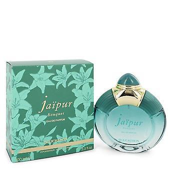 Jaipur Bouquet Eau De Parfum Spray por Boucheron 3.3 oz Eau De Parfum Spray