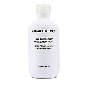 Grown Alchemist Detox - Conditioner 0.1 200ml/6.76oz