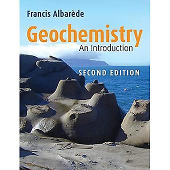 Geokemia: johdanto