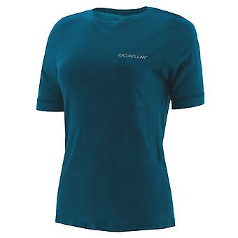 Caterpillar t-shirt 3/4 sleeves mens