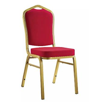 Strong Stacking Aluminum Function Chairs