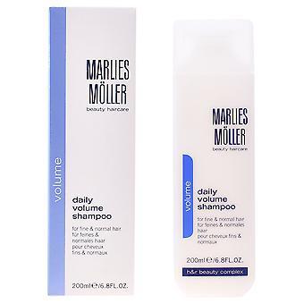 Marlies Moller Dialy Volume Shampoo For Fine Hair 200 ml