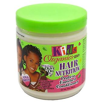 Afrika's beste Tratamiento Nutritivo Kids Organics 426 gr