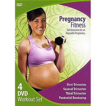 Pregnancy Ness [DVD] USA import