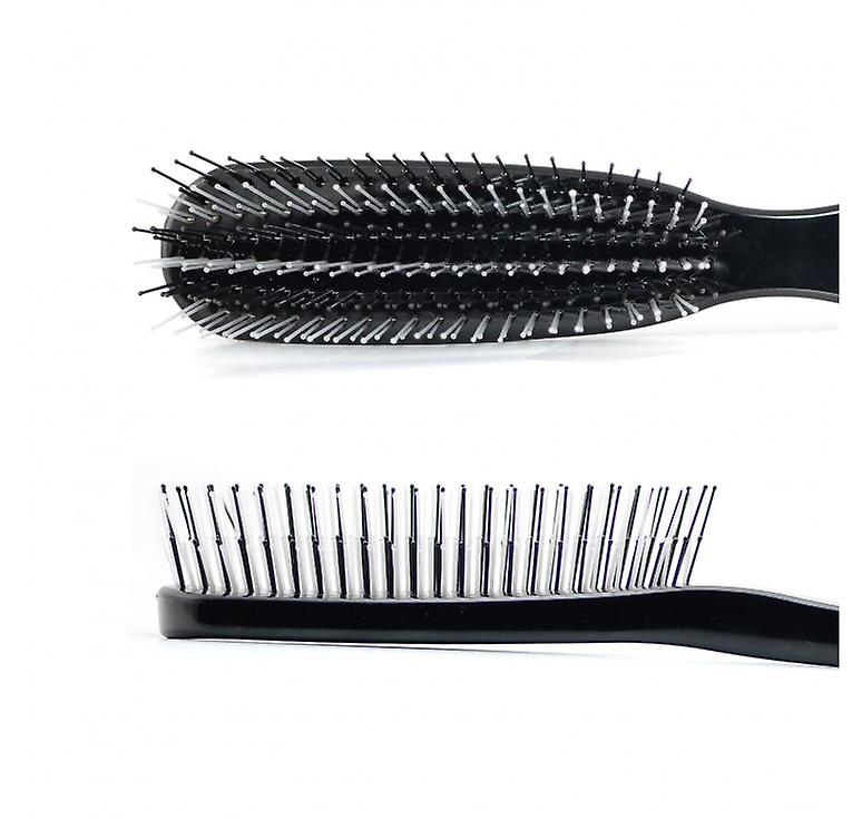 Hercules Mens Styling Hair Brush 22 cm