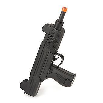 UZI plastic soldaat machinegeweer