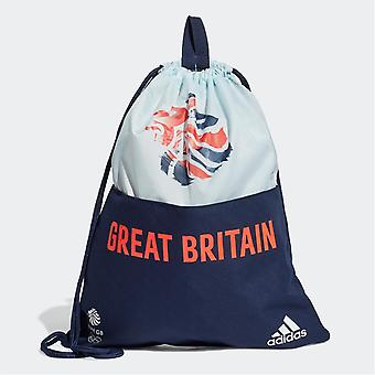 adidas Team GB Gymbag