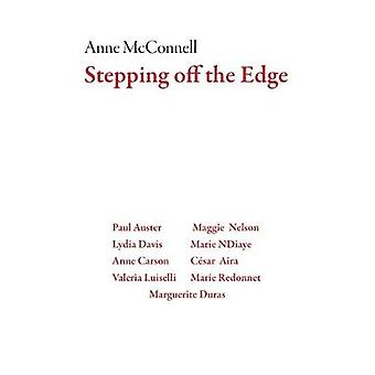 Stepping Off the Edge Scholarly Series