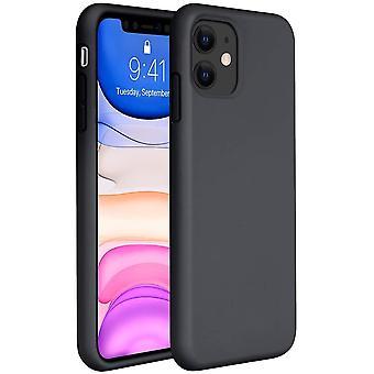 """FengChun Flüssig Silikon Hülle Kompatibel mit iPhone 11 (6,1""""), Flüssigsilikon-Gehäuse, Kratzfeste"""