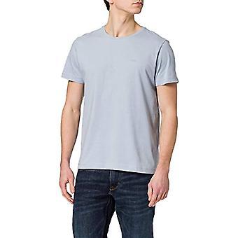 s.Oliver Big Size 131.10.103.12.130.2101079 T-Shirt, 5202, 5XL High Man