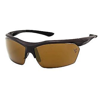ITALIEN UAFHÆNGIGE ADP10-009-POL solbriller, Bratsch (Morado), 57,0 Mænd