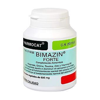 Bimazin Forte 90 vegetable capsules of 895mg