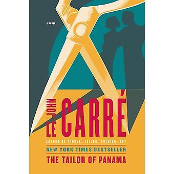 Panaman räätäli John Le Carrin romaani