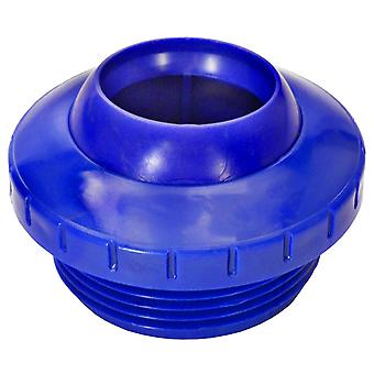 """Vannvei 400-1419E-DKB 1"""" øyeeplet tilpassing - mørk blå"""