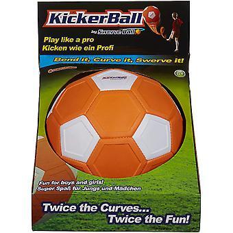 Swerveball Kickerball Toy