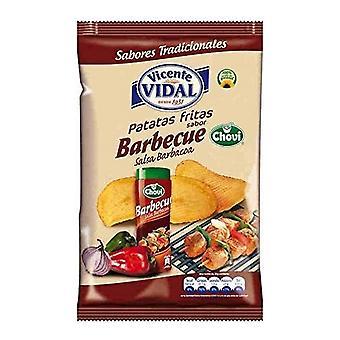 Hranolky Barbecue Vicente Vidal (135 g)