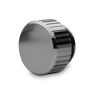 EK Vattenblock EK-Quantum Torque Micro Plug - Svart Nickel