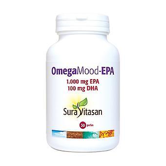 OmegaMood EPA 30 softgels
