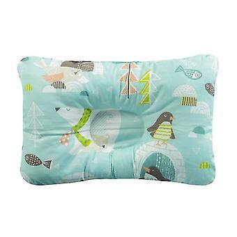 תמיכה חדשה בשינה לתינוקות ומניעת כרית ראש שטוחה sm17888