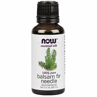 Now Foods Balsam Fir Needle Oil, 1 Oz