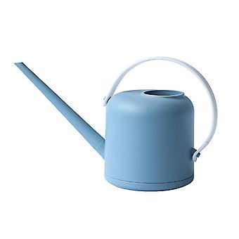 Blue 1.7l and 31x13.5x20cm watering can garden courtyard dedicated homi3760
