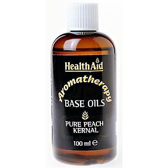 HealthAid Persikka Kernal Öljy 100ml (805375)