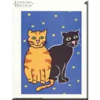 Lernpunkt Deutsch Flashcards 1 by Peter Morris & Alan Wesson