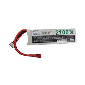 Cameron Sino Lp2103C30Rt Battery Replacement For Rc