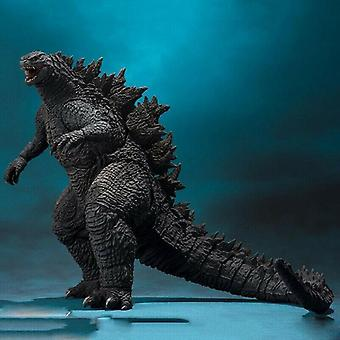 """7""""King Of The Monsters Godzilla Action Figure Toy"""
