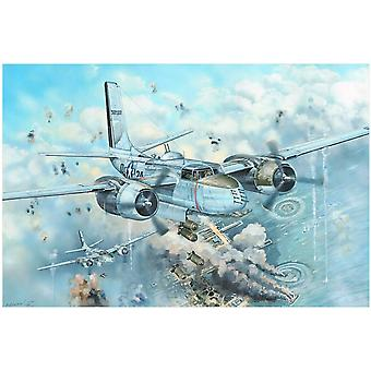 Douglas A-26B Invader (1942) [Kit]