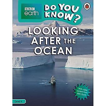 Do You Know? Level 4 - BBC Earth Looking After the Ocean