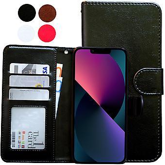 Iphone 13 - Hülle / Hülle aus Leder