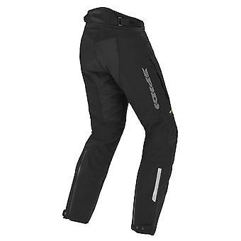Spidi GB Alpen Trophy CE WP Trousers Black [U100-026]