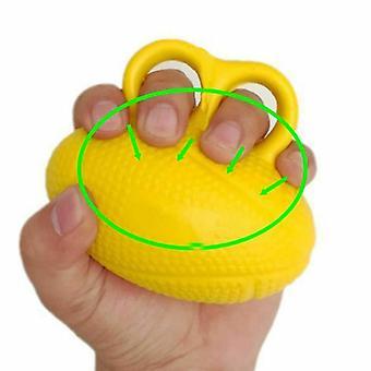 Finger Exerciser Ball Renforcement de la main Squeeze Ball Strengthening